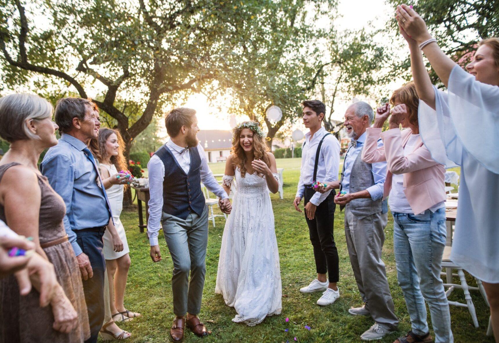 życzenia ślubne 30 Najpiększniejszych Tekstów Na ślub