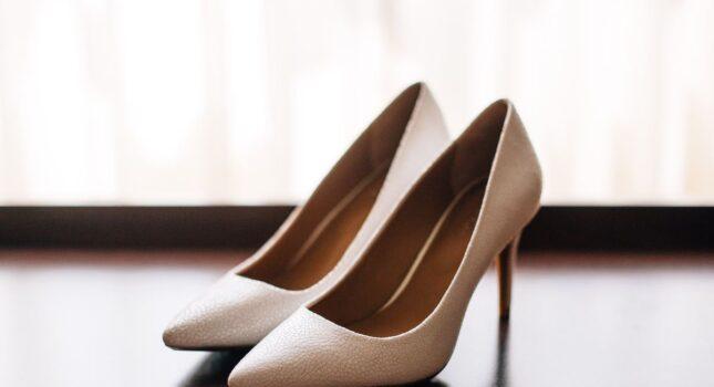 Buty ślubne - jakie wybrać, by przetańczyć w nich całą noc?