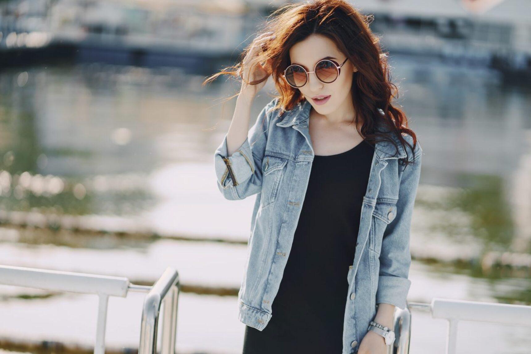 Najmodniejsze kurtki wiosenne! Poznaj trendy na 2019 rok!