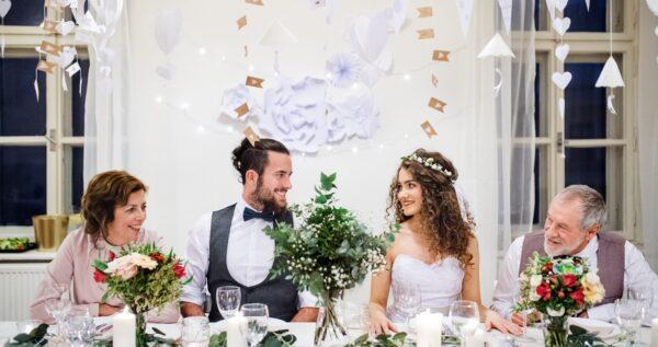 Toasty weselne, czyli tradycja, którą warto pielęgnować!