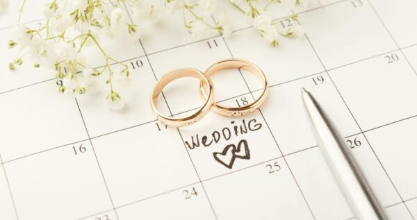 Zmiana nazwiska po ślubie - formalności krok po kroku