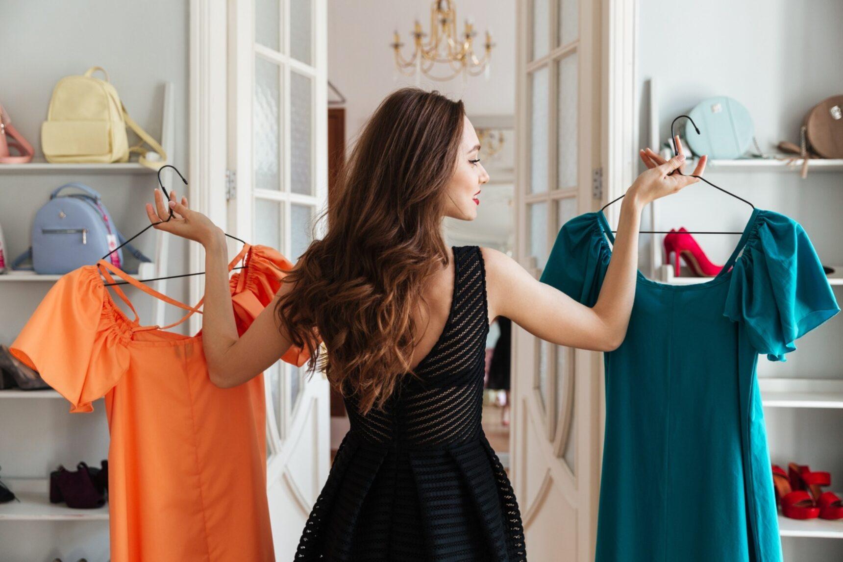 Idealna sukienka na poprawiny dla młodej! Te modele to prawdziwy hit sezonu!