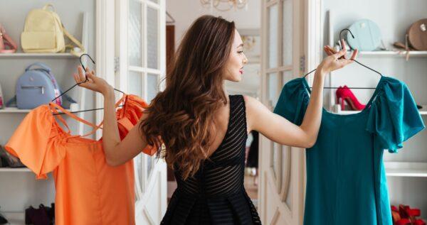 Idealna sukienka 👗 na poprawiny dla młodej! Te modele to prawdziwy hit sezonu!