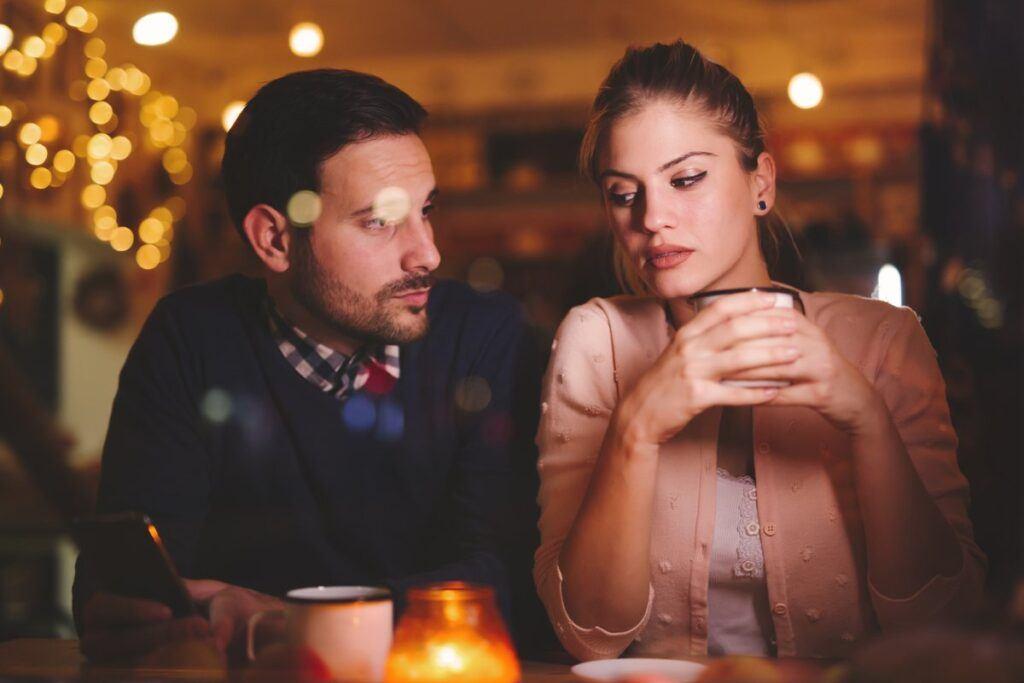 Kłótnie przed ślubem to zły znak? Panny młode mają zupełnie inne zdanie!