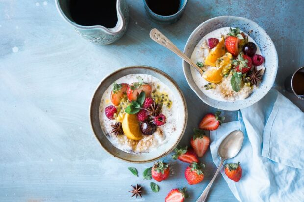 Diety odchudzające, które działają!