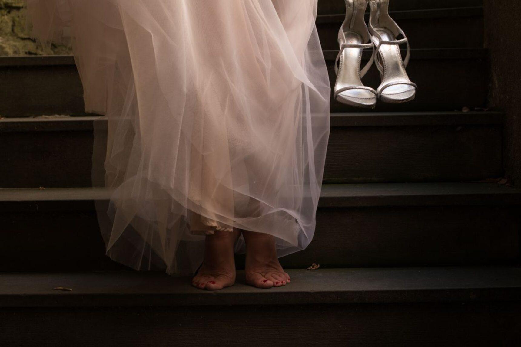 Buty ślubne piękne i wygodne – czy to możliwe znaleźć swój ideał?