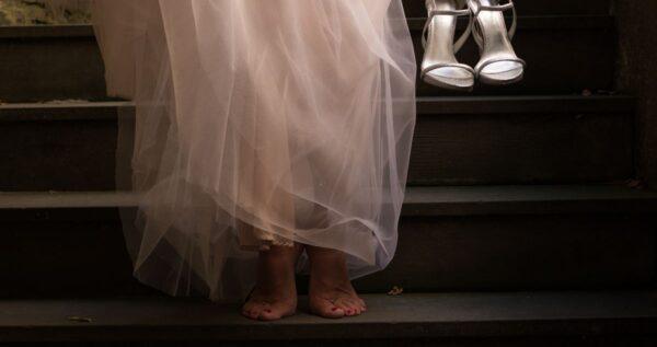 Buty ślubne piękne i wygodne - czy to możliwe znaleźć swój ideał?