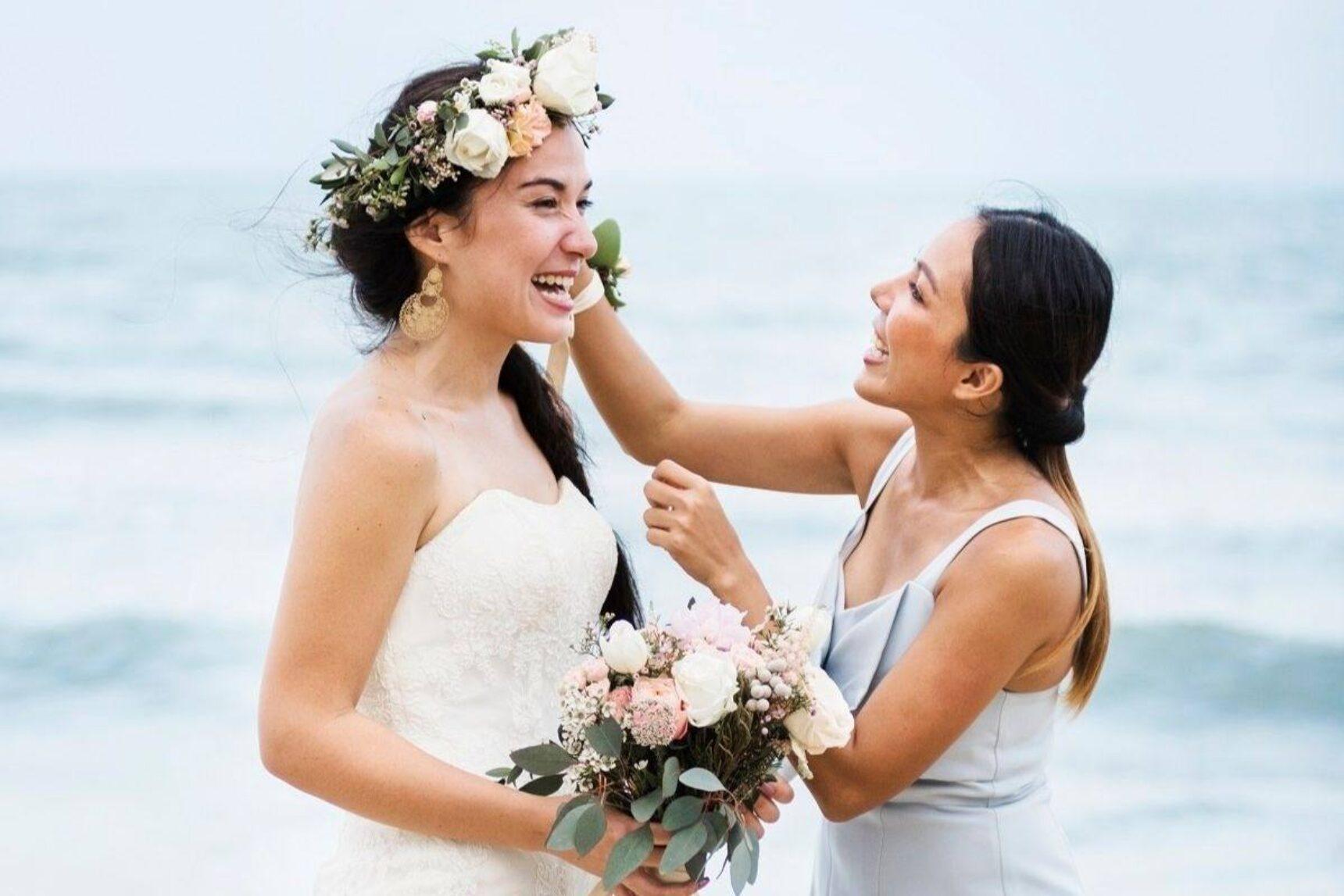 Obowiązki świadkowej na ślubie i weselu – o czym warto pamiętać?