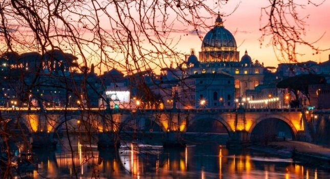 Przewodnik po Rzymie – co warto zobaczyć w Wiecznym Mieście?