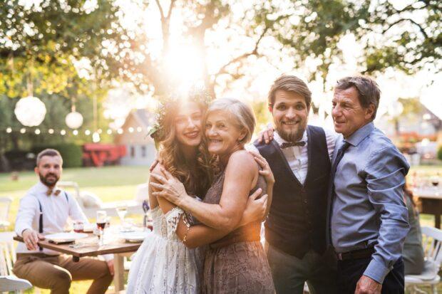 Mamo, Tato…?, czyli jak zwracać się do teściów po ślubie