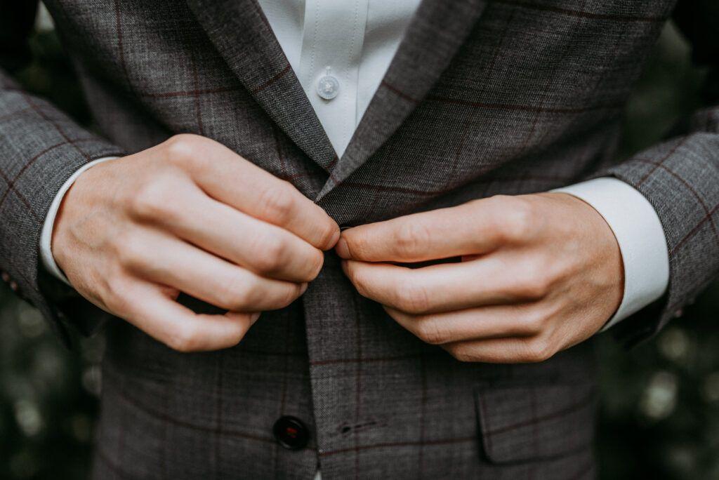 wybór garnituru ślubnego