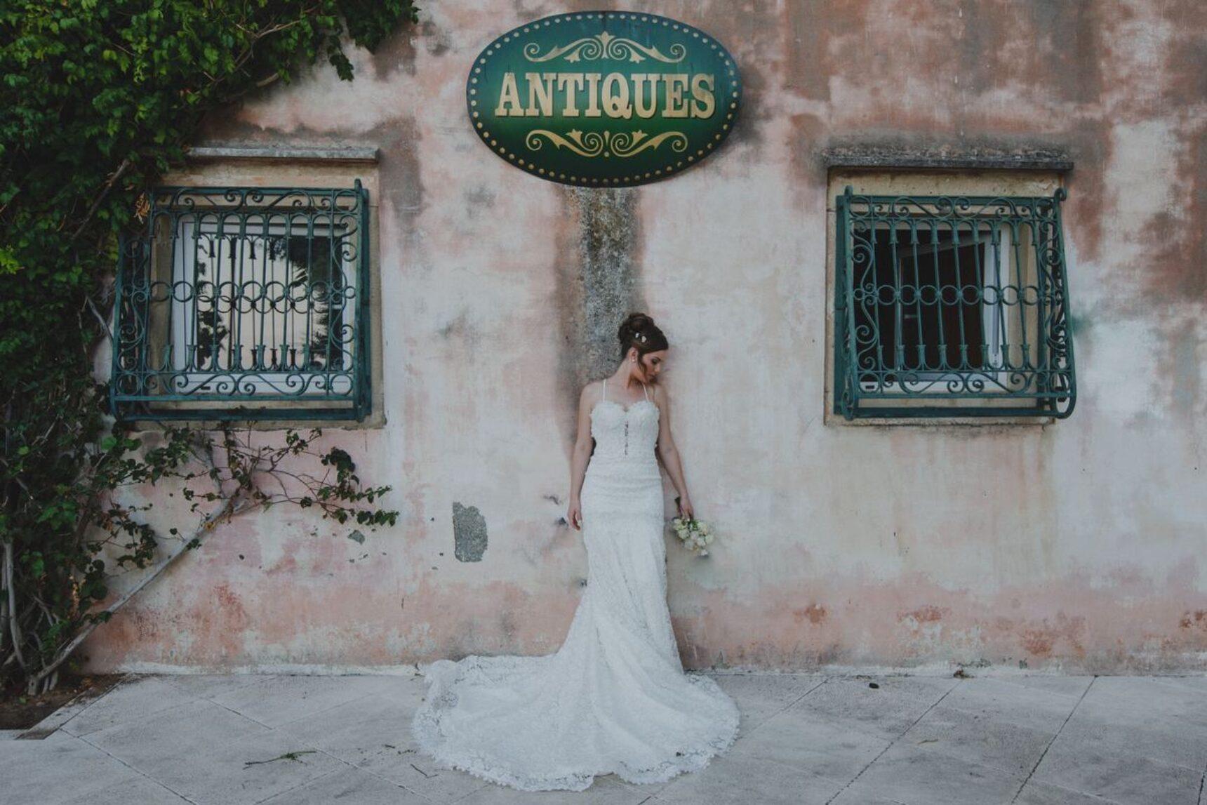 Śniła ci się suknia ślubna? Ten sen ma wiele znaczeń!