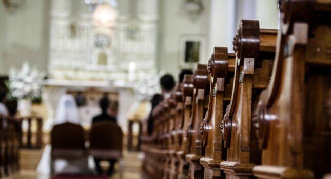 Najpiękniejsze psalmy na ślub, które mówią o miłości i szczęściu