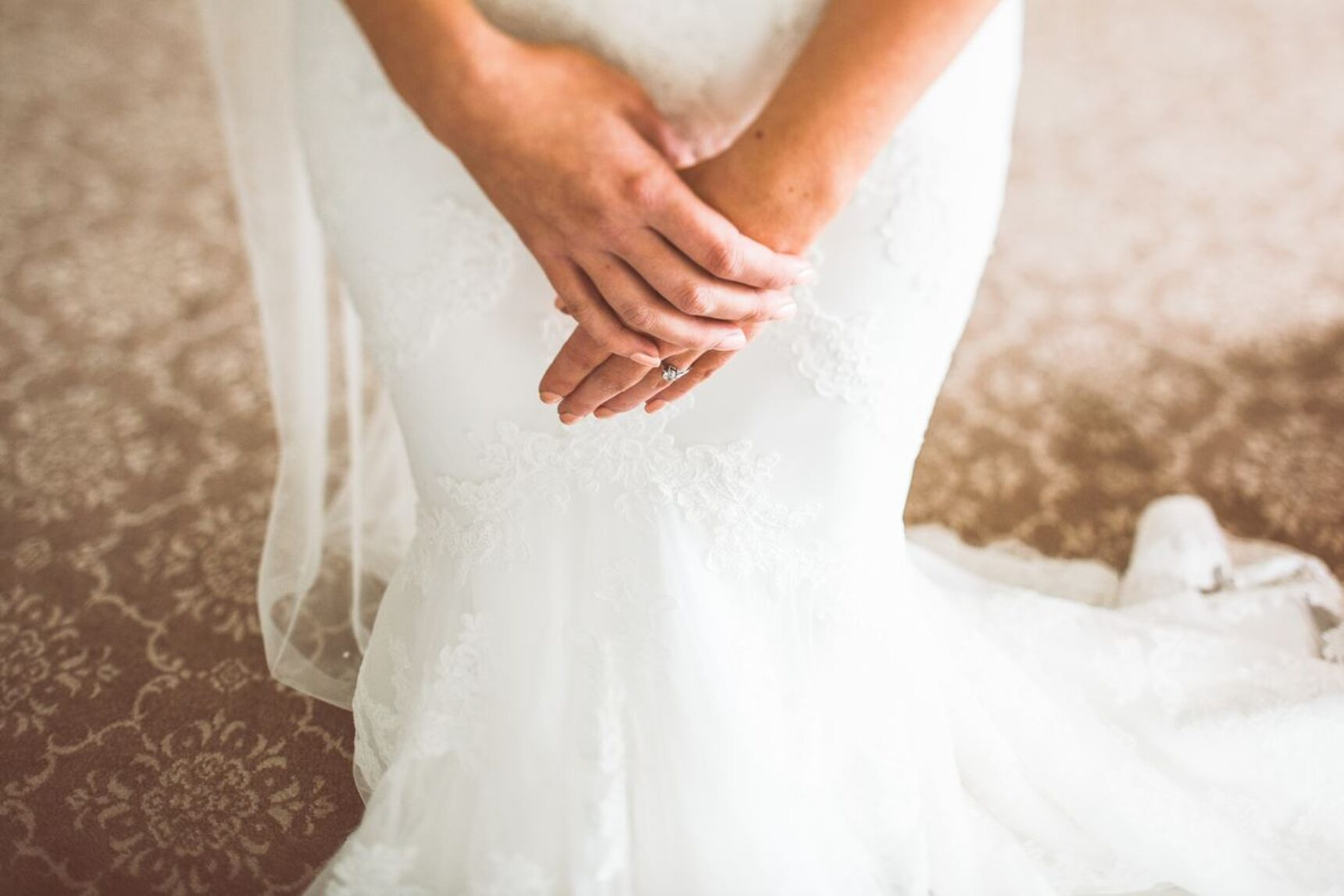 Suknia ślubna rybka – bądź zmysłową panną młodą!