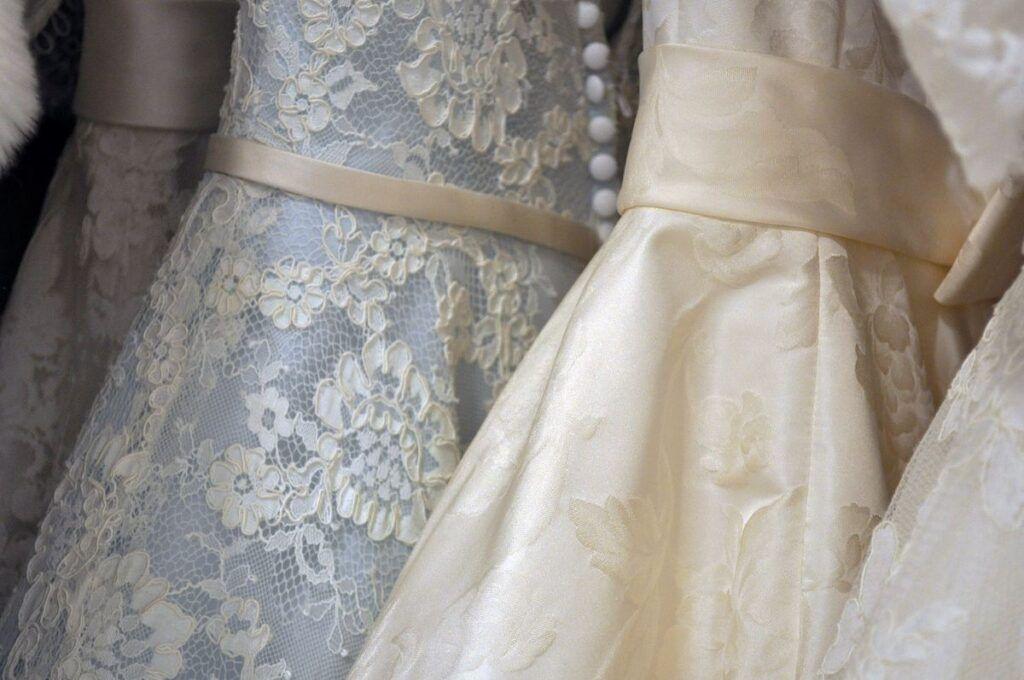 Suknie ślubne w stylu princesski