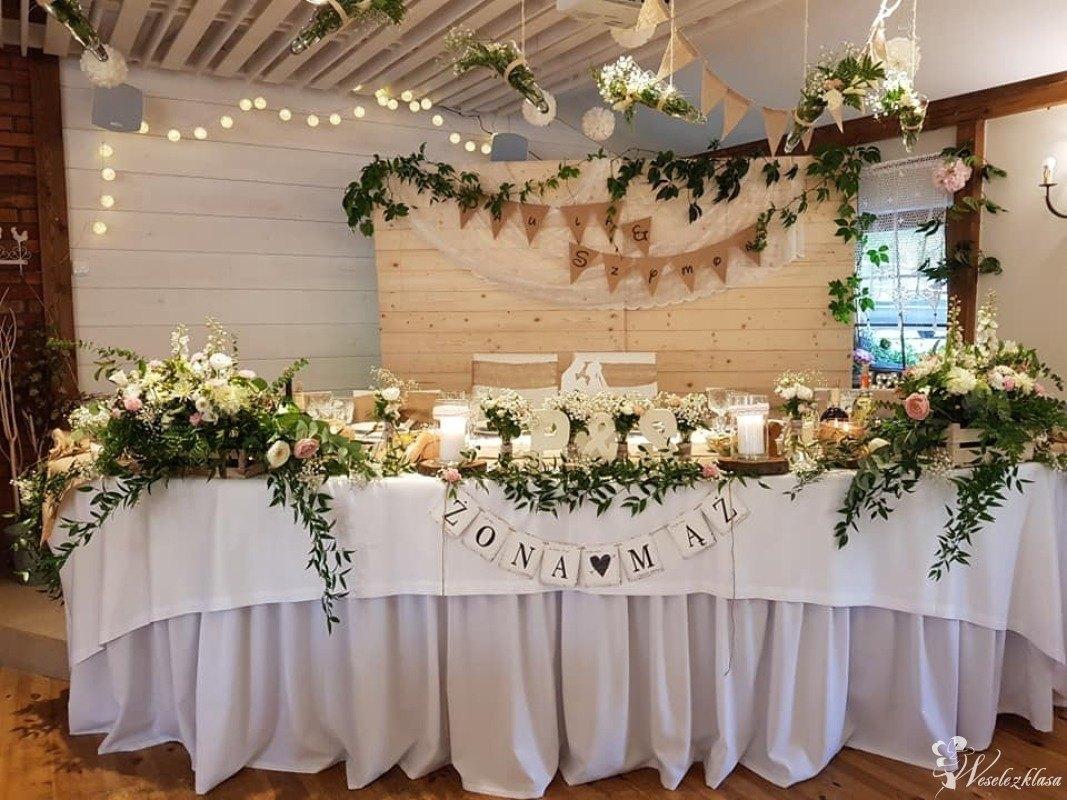 wesele w gościńcu