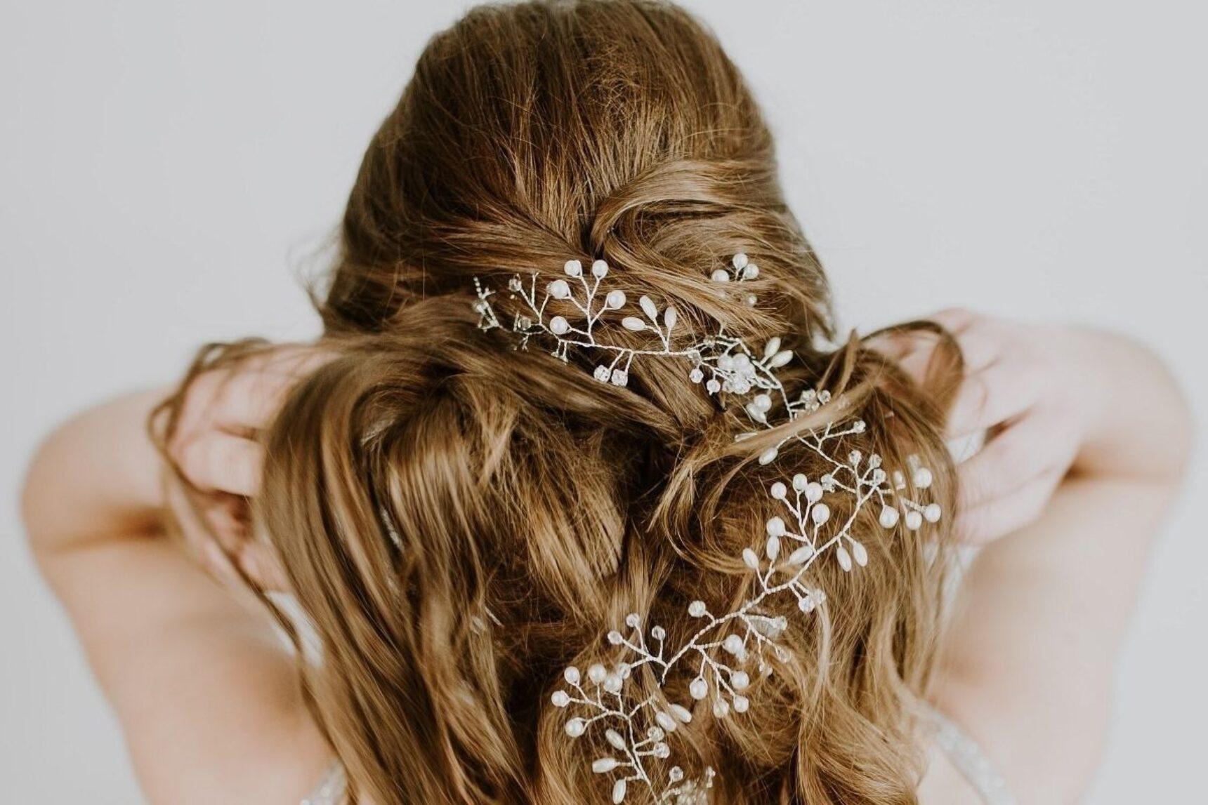 Fryzury Dla Cienkich Włosów Do Ramion I Nie Tylko Na Wesele