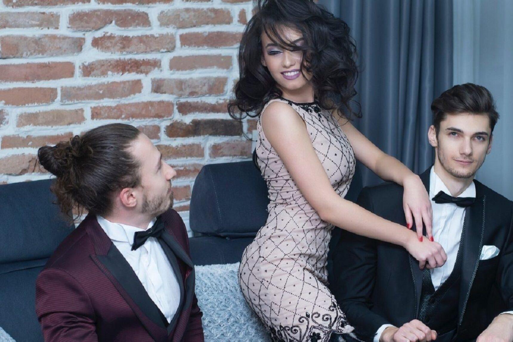 Jak się ubrać na wesele, aby czuć się komfortowo i wyglądać pięknie?