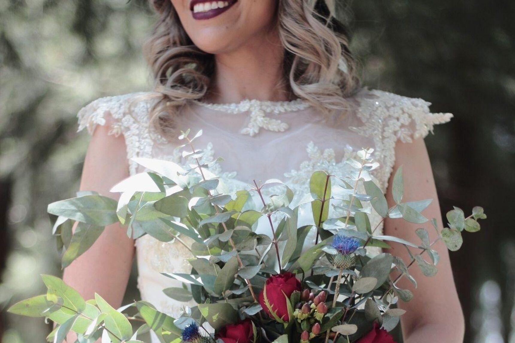 Suknie ślubne dla puszystych, które tuszują mankamenty i podkreślają atuty!
