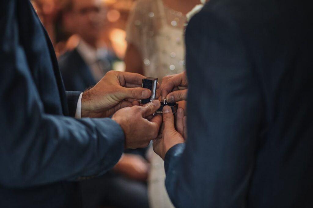 Czym są przeszkody małżeńskie? Sprawdźcie, dlaczego nie można wziąć ślubu!