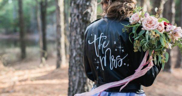 Okrycia ślubne - doskonałe uzupełnienie sukni panny młodej