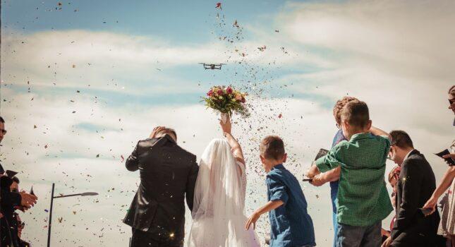 Niezbędne dokumenty do ślubu, bez których uroczystość się nie odbędzie