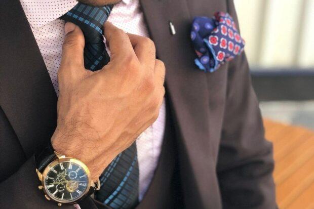 Garnitur na wesele – jak się ubrać, by nie przyćmić pana młodego?