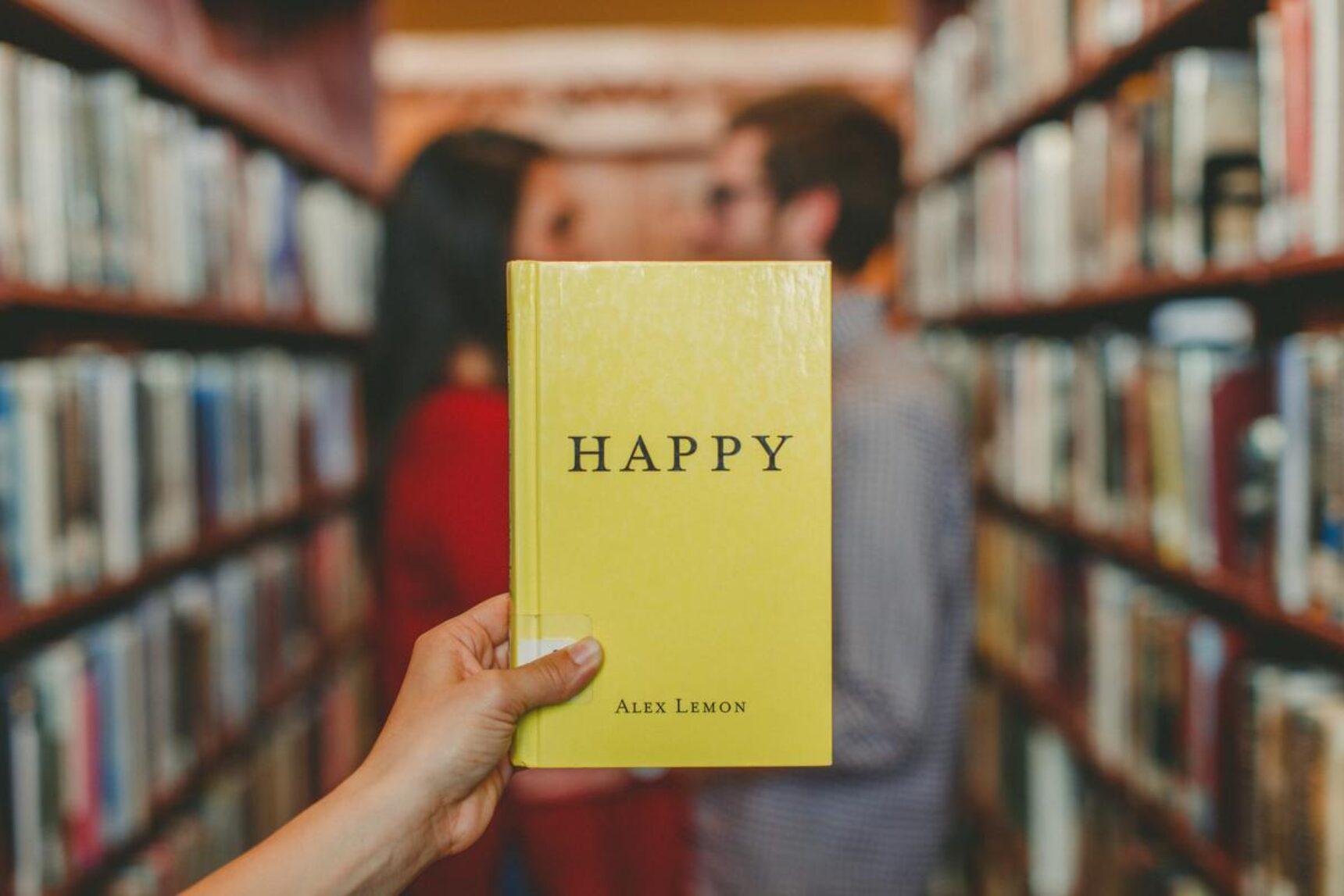 Cytaty O Szczęściu I Miłości Po Angielsku I Z Książek