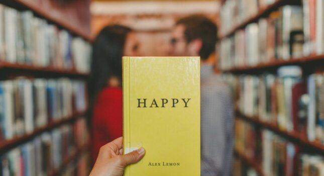 Cytaty o szczęściu w miłości, życiu prywatnym i zawodowym