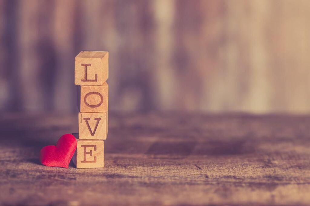 Cytaty o zakochaniu