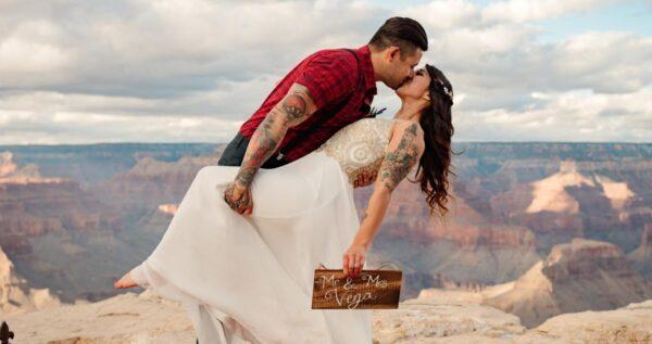 Ślub humanistyczny najbardziej urokliwym ze ślubów - skąd wzięła się jego popularność?