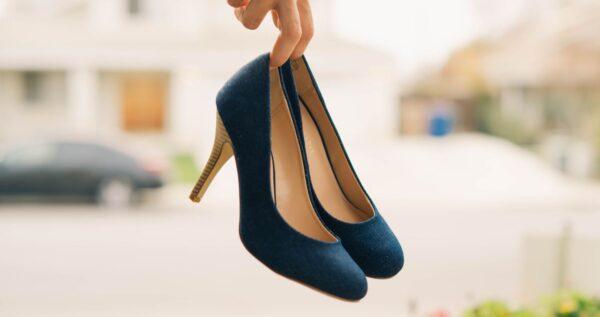 Buty na wesele - wyglądaj pięknie od stóp do głów!