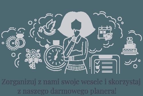 ikona planer ślubny