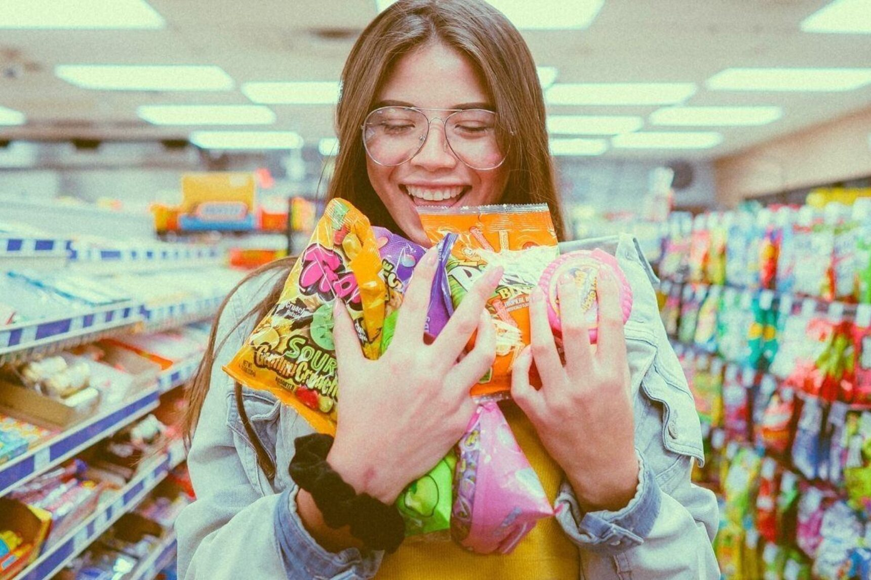 Czy istnieje coś takiego, jak dietetyczne słodycze? Sprawdź, jak je zrobić!
