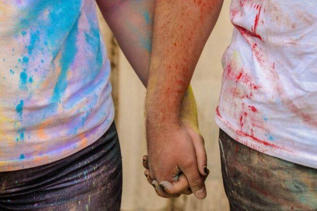 Pierwszy wspólny małżeński remont – jak go zaplanować i przeżyć?