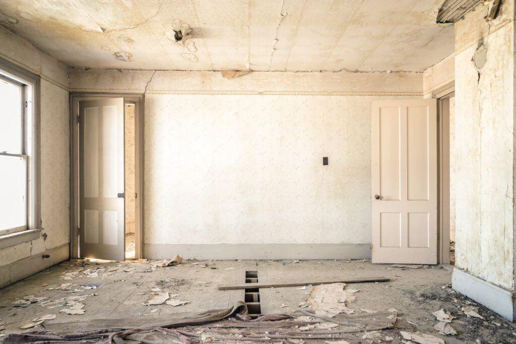 Od czego zacząć remont mieszkania i na jakie koszty się przygotować?
