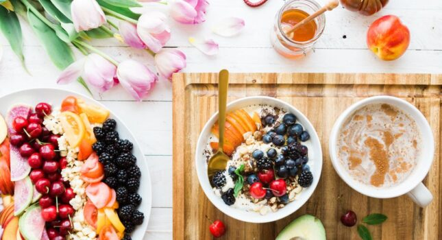 Dieta paleo – żyj zdrowo zgodnie z naturą i wyglądaj pięknie!