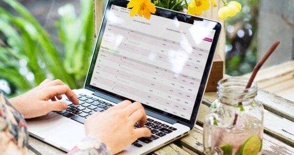Planer ślubny 📱 - organizer ślubny online krok po kroku