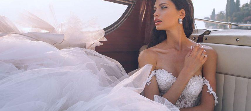 """Wesele i ślub w stylu glamour? Efekt """"WOW"""" gwarantowany!"""