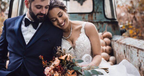 Astrolodzy określili najlepszą datę na ślub w 2020 roku!
