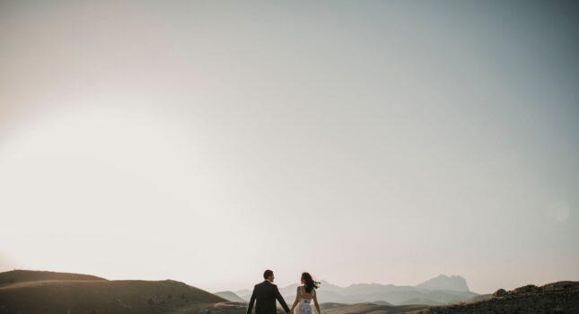Gdzie zorganizować wesele w górach? Zacznijcie od znalezienia klimatycznej kapliczki!