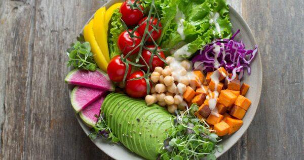Dieta oczyszczająca - bądź szczupła i zdrowa!