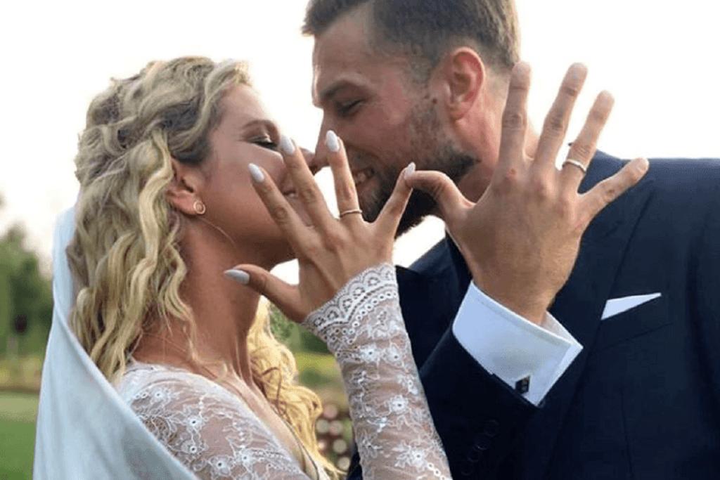 Zofia Zborowska pokazała swoje zaproszenie ślubne! To znakomita inspiracja!