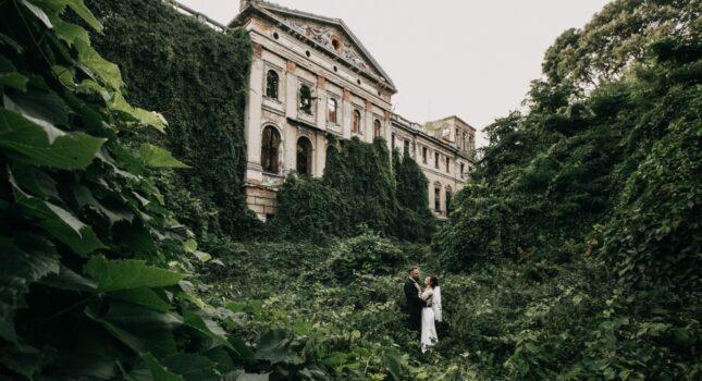TOP 10 najlepszych zdjęć z sesji ślubnej – wrzesień 2019!