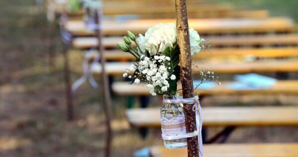 Gipsówka na ślub i wesele - poznaj jej wszystkie zastosowania!