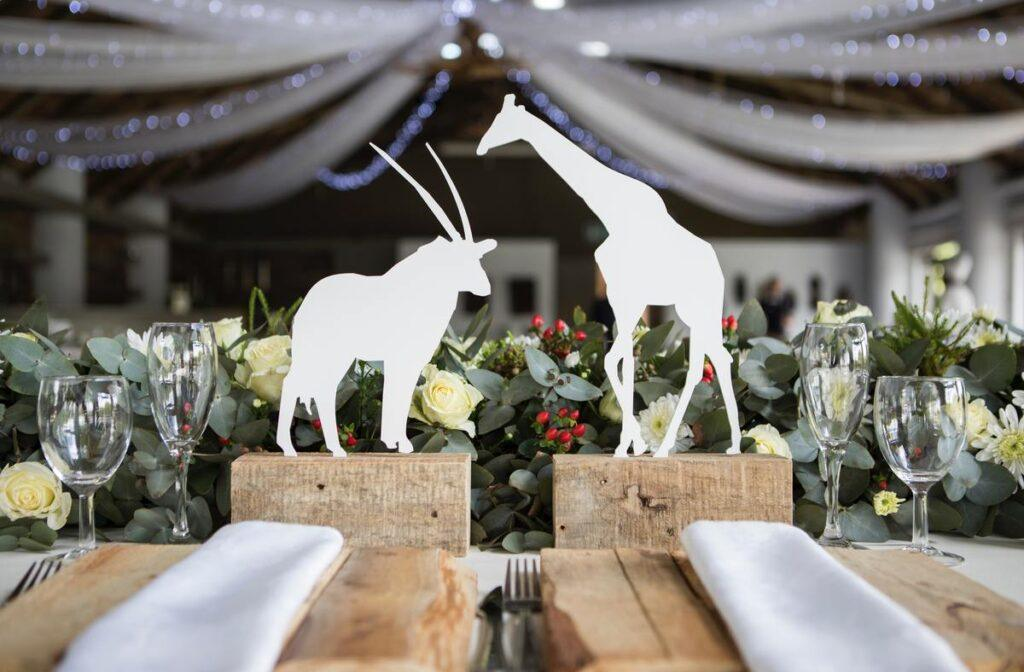 Wybierz motyw przewodni wesela! Sprawdź, co będzie najmodniejsze w nadchodzącym sezonie!