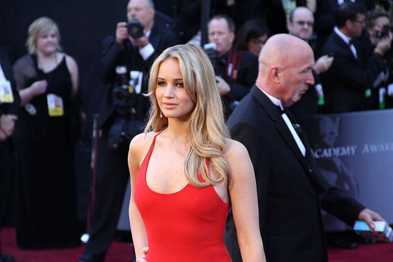 Menu jak hollywoodzka gwiazda. Sprawdź, co na swoje wesele wybrała Jennifer Lawrence!