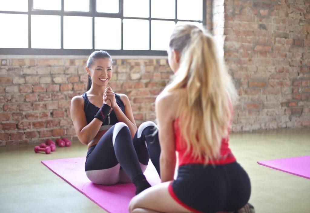 Sprawdź najlepsze ćwiczenia na boczki!