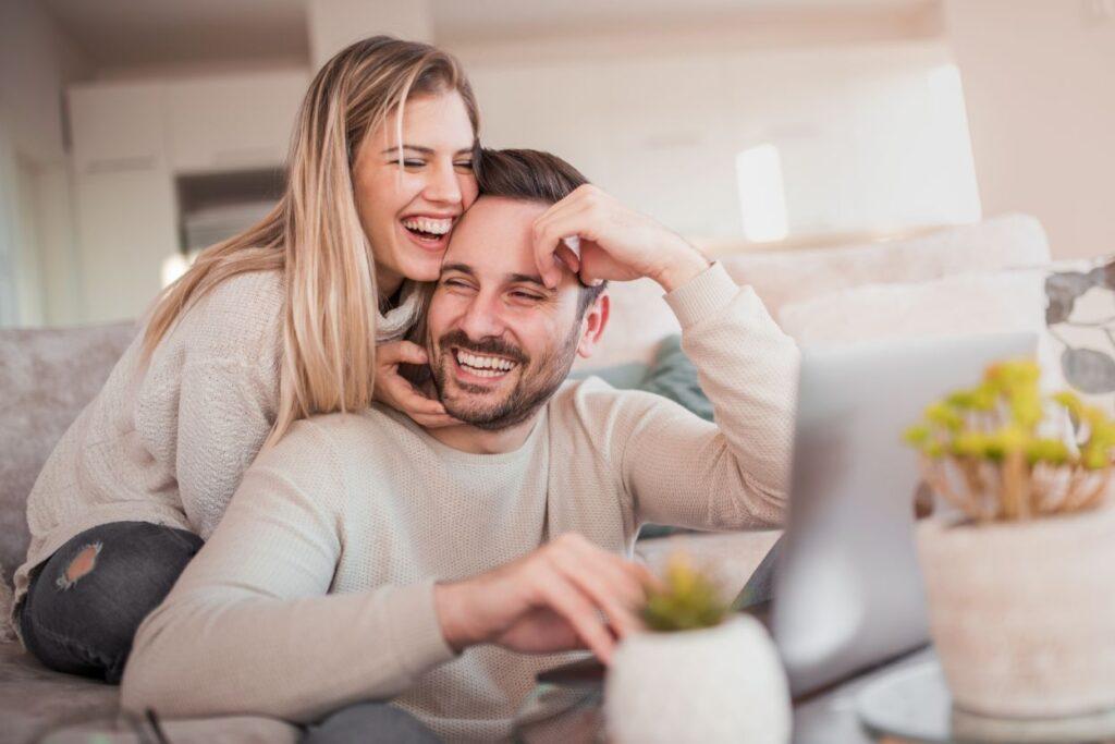 Test zgodności dla par