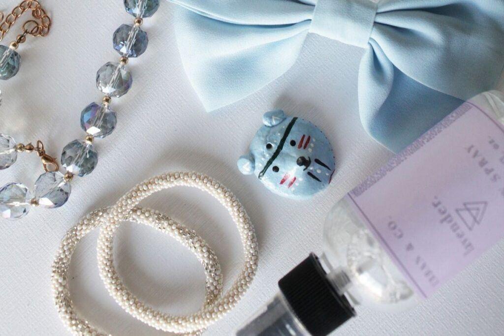 Bransoletki jako biżuteria na wesele